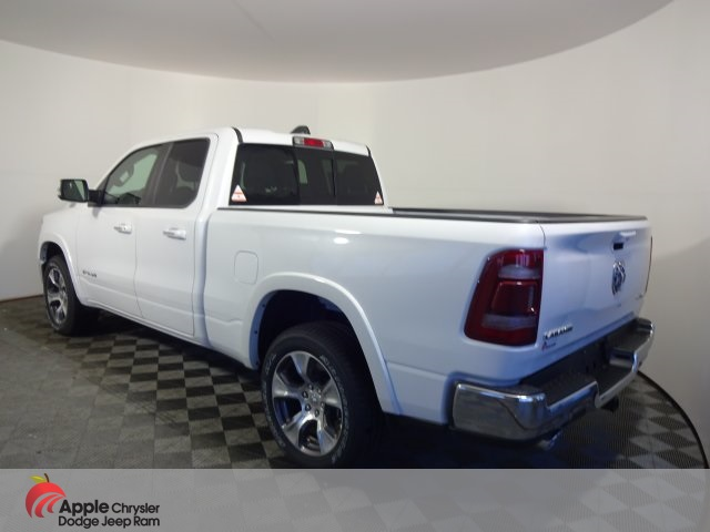 2020 Ram 1500 Quad Cab 4x4, Pickup #D4469 - photo 2