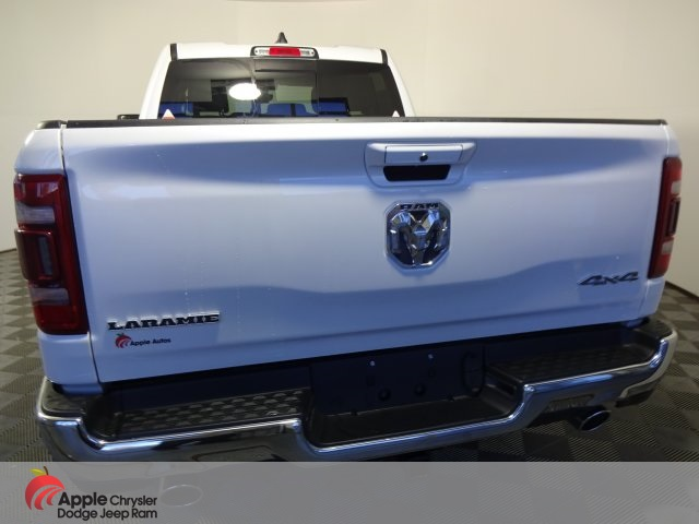2020 Ram 1500 Quad Cab 4x4, Pickup #D4469 - photo 5