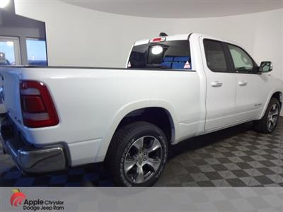 2020 Ram 1500 Quad Cab 4x4, Pickup #D4469 - photo 6
