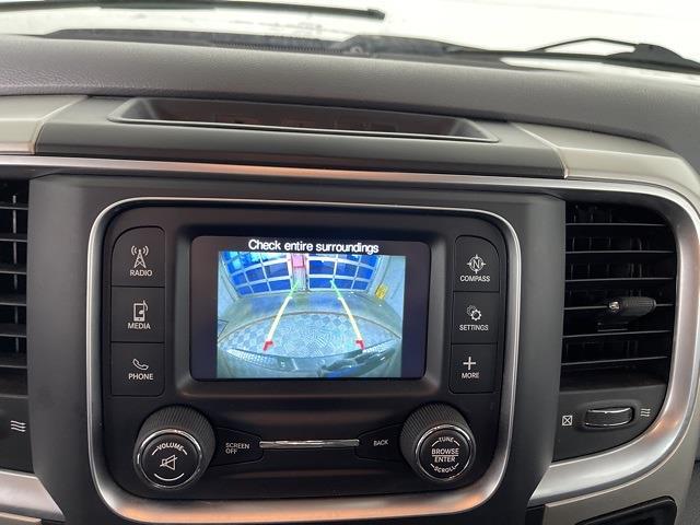 2019 Ram 1500 Quad Cab 4x4, Pickup #D4479 - photo 13