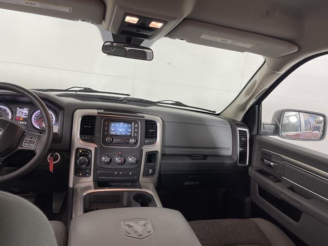 2019 Ram 1500 Quad Cab 4x4, Pickup #D4479 - photo 19