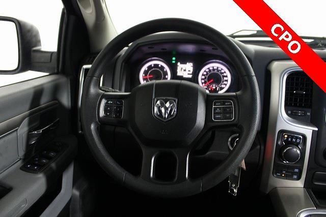 2019 Ram 1500 Quad Cab 4x4, Pickup #D4479 - photo 21