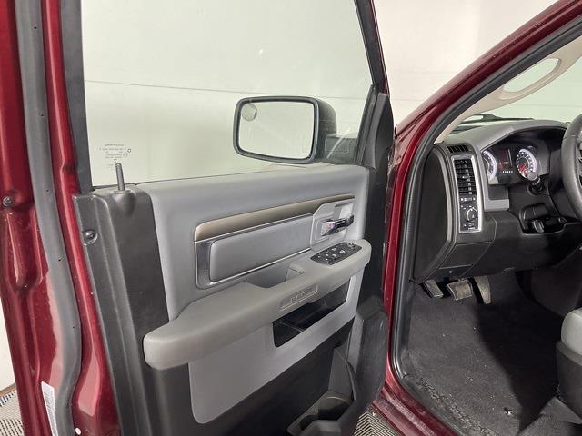 2019 Ram 1500 Quad Cab 4x4, Pickup #D4479 - photo 9