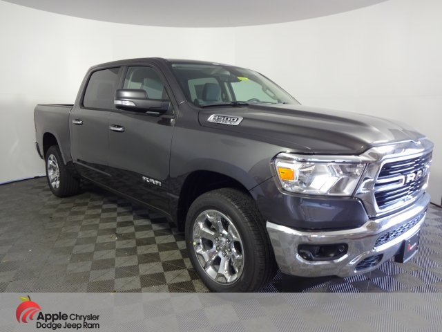 2020 Ram 1500 Crew Cab 4x4,  Pickup #D4487 - photo 3