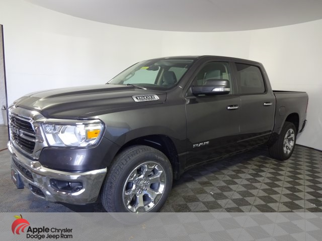 2020 Ram 1500 Crew Cab 4x4,  Pickup #D4487 - photo 1