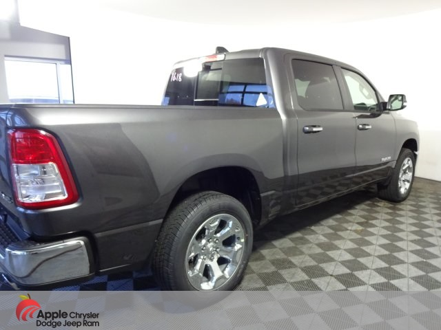 2020 Ram 1500 Crew Cab 4x4,  Pickup #D4487 - photo 6
