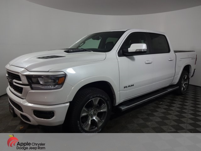 2020 Ram 1500 Crew Cab 4x4,  Pickup #D4491 - photo 1