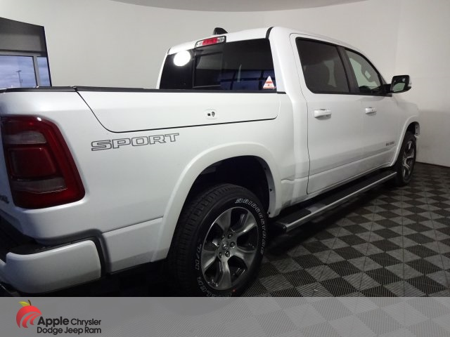 2020 Ram 1500 Crew Cab 4x4,  Pickup #D4491 - photo 6