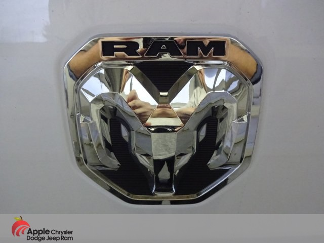 2020 Ram 1500 Crew Cab 4x4,  Pickup #D4491 - photo 9