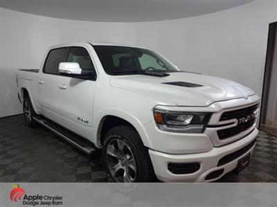 2020 Ram 1500 Crew Cab 4x4,  Pickup #D4491 - photo 3