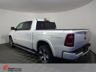 2020 Ram 1500 Crew Cab 4x4,  Pickup #D4491 - photo 2