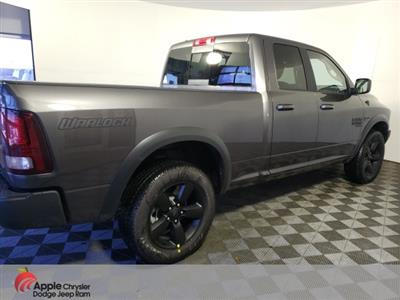 2019 Ram 1500 Quad Cab 4x4, Pickup #D4690 - photo 6