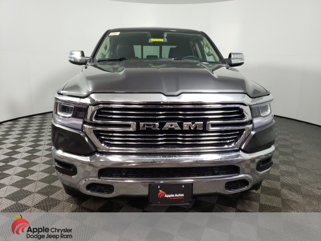 2020 Ram 1500 Crew Cab 4x4, Pickup #D4700 - photo 4