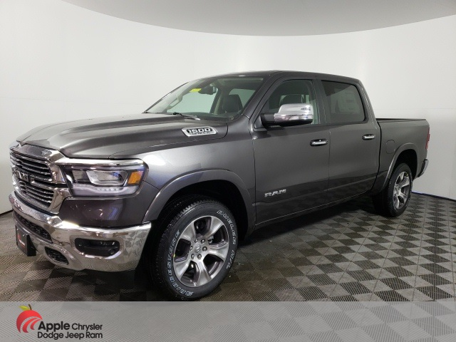 2020 Ram 1500 Crew Cab 4x4, Pickup #D4700 - photo 1