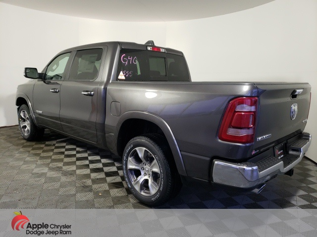 2020 Ram 1500 Crew Cab 4x4, Pickup #D4700 - photo 2
