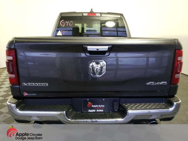 2020 Ram 1500 Crew Cab 4x4, Pickup #D4700 - photo 5