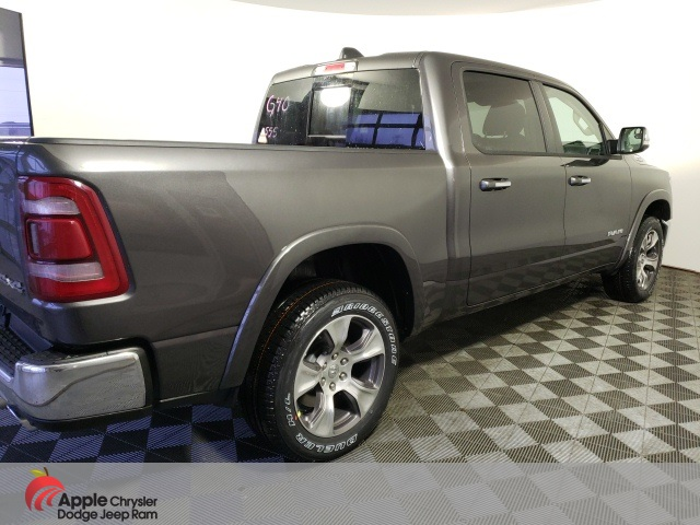 2020 Ram 1500 Crew Cab 4x4, Pickup #D4700 - photo 6