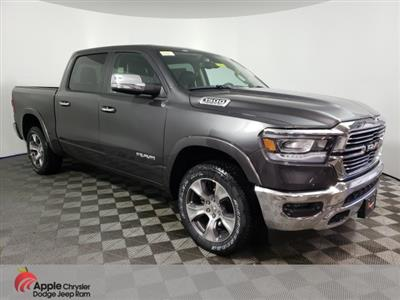 2020 Ram 1500 Crew Cab 4x4, Pickup #D4700 - photo 3