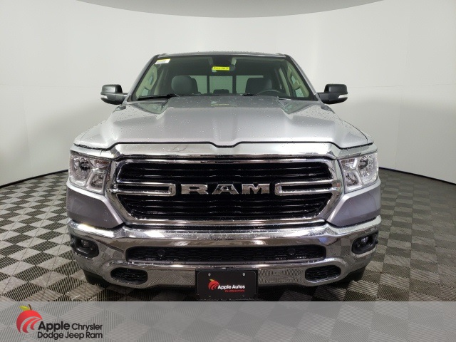 2020 Ram 1500 Crew Cab 4x4, Pickup #D4705 - photo 4