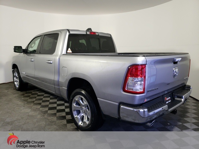 2020 Ram 1500 Crew Cab 4x4, Pickup #D4705 - photo 2