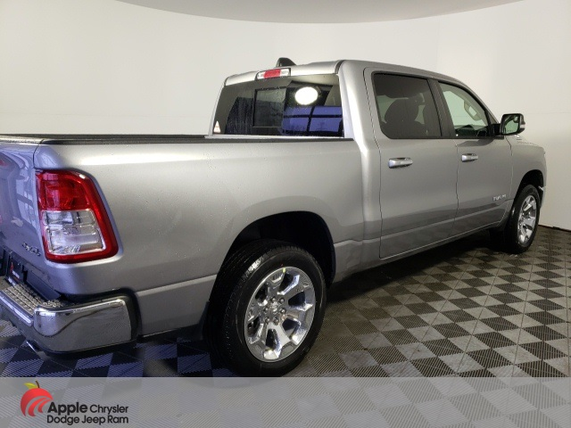 2020 Ram 1500 Crew Cab 4x4, Pickup #D4705 - photo 6