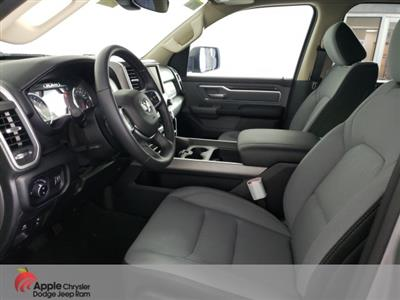 2020 Ram 1500 Crew Cab 4x4, Pickup #D4705 - photo 14