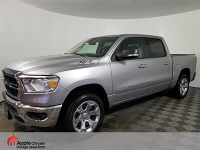 2020 Ram 1500 Crew Cab 4x4, Pickup #D4705 - photo 1