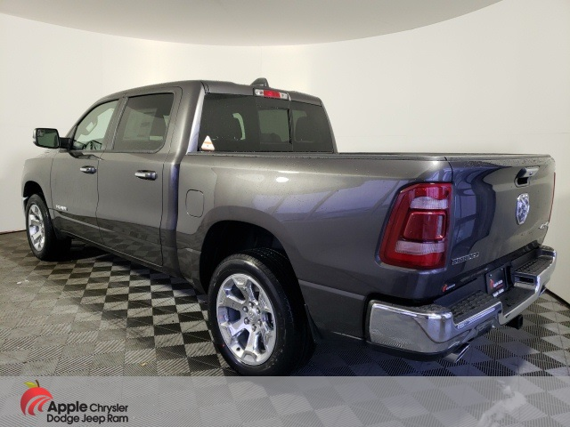 2020 Ram 1500 Crew Cab 4x4, Pickup #D4710 - photo 2