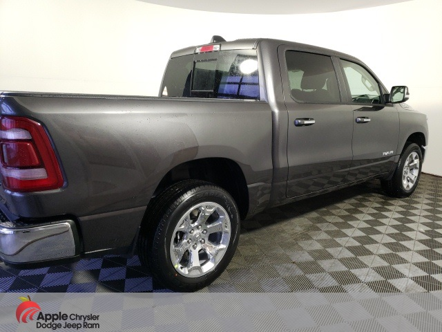 2020 Ram 1500 Crew Cab 4x4, Pickup #D4710 - photo 6