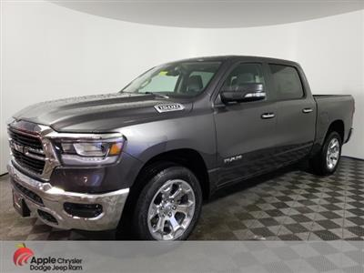 2020 Ram 1500 Crew Cab 4x4, Pickup #D4710 - photo 1