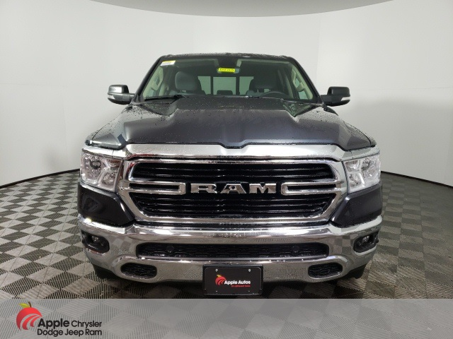 2020 Ram 1500 Crew Cab 4x4, Pickup #D4713 - photo 4