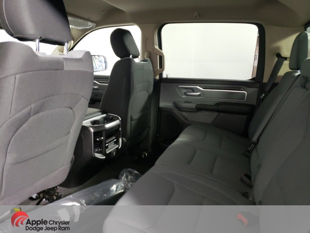2020 Ram 1500 Crew Cab 4x4, Pickup #D4713 - photo 20