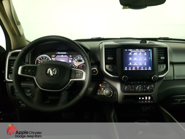 2020 Ram 1500 Crew Cab 4x4, Pickup #D4713 - photo 21