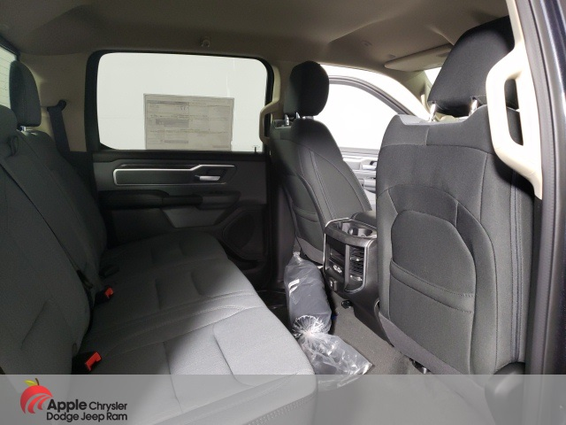 2020 Ram 1500 Crew Cab 4x4, Pickup #D4713 - photo 22