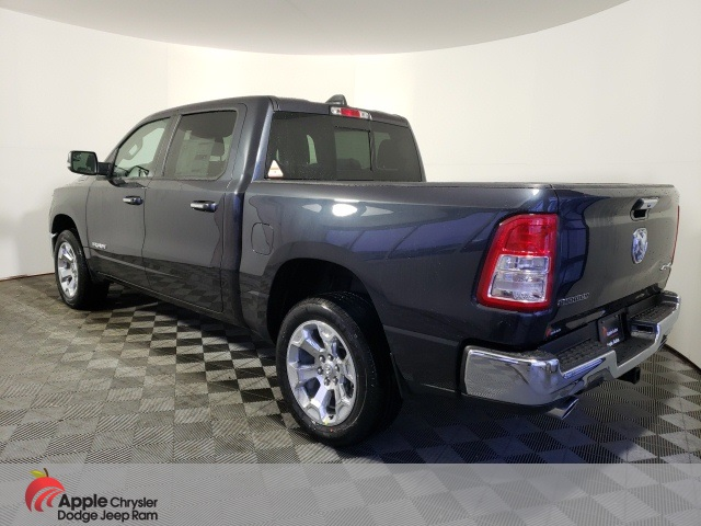 2020 Ram 1500 Crew Cab 4x4, Pickup #D4713 - photo 2
