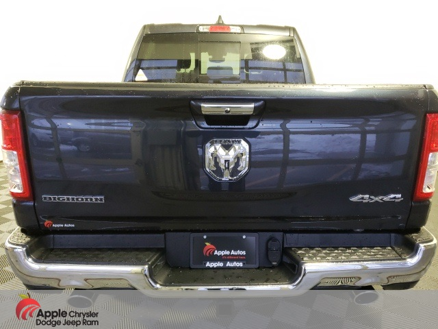 2020 Ram 1500 Crew Cab 4x4, Pickup #D4713 - photo 5