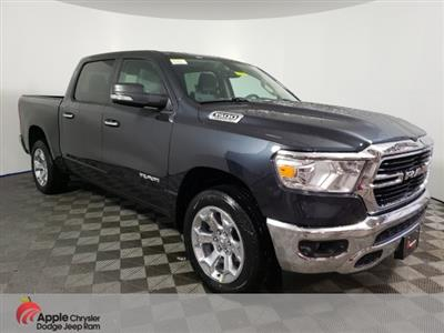 2020 Ram 1500 Crew Cab 4x4, Pickup #D4713 - photo 3
