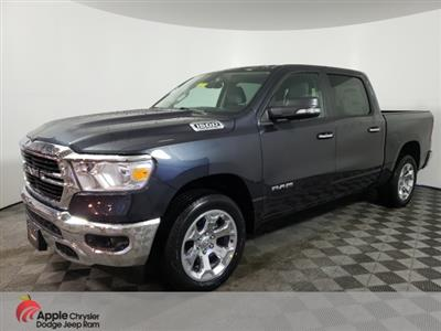2020 Ram 1500 Crew Cab 4x4, Pickup #D4713 - photo 1