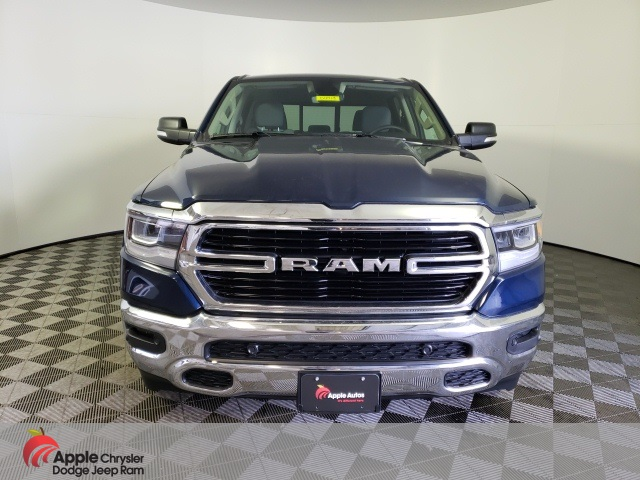 2020 Ram 1500 Crew Cab 4x4, Pickup #D4719 - photo 4