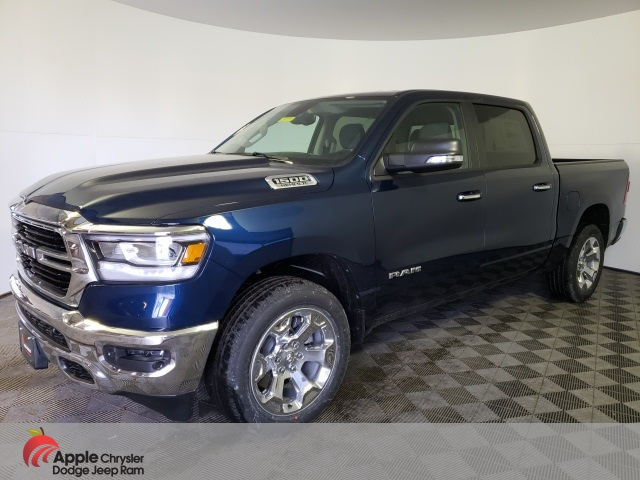 2020 Ram 1500 Crew Cab 4x4, Pickup #D4719 - photo 1