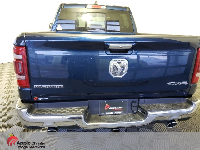 2020 Ram 1500 Crew Cab 4x4, Pickup #D4719 - photo 5