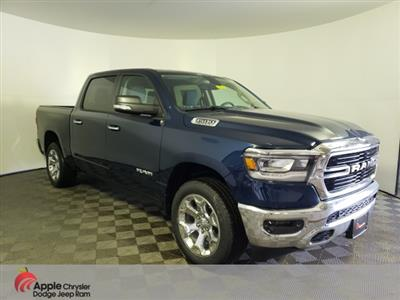 2020 Ram 1500 Crew Cab 4x4, Pickup #D4719 - photo 3