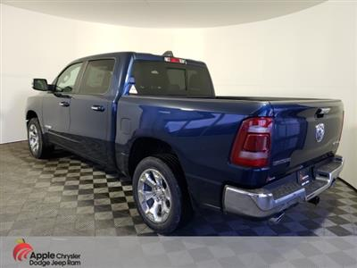 2020 Ram 1500 Crew Cab 4x4, Pickup #D4719 - photo 2