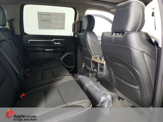 2020 Ram 1500 Crew Cab 4x4, Pickup #D4723 - photo 23