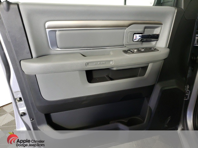 2019 Ram 1500 Quad Cab 4x4, Pickup #D4728 - photo 10