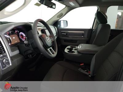 2019 Ram 1500 Quad Cab 4x4, Pickup #D4728 - photo 12