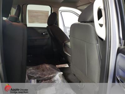 2019 Ram 1500 Quad Cab 4x4, Pickup #D4728 - photo 19