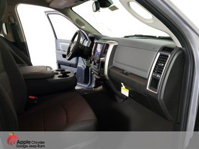 2019 Ram 1500 Quad Cab 4x4, Pickup #D4728 - photo 20