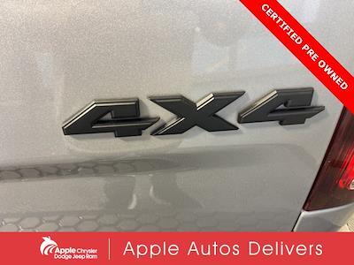 2019 Ram 1500 Quad Cab 4x4, Pickup #D4728 - photo 9