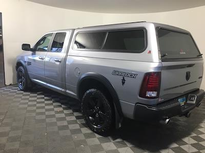 2019 Ram 1500 Quad Cab 4x4, Pickup #D4734 - photo 1